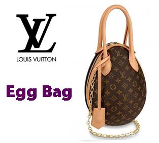 Louis Vuitton Purse Raffle