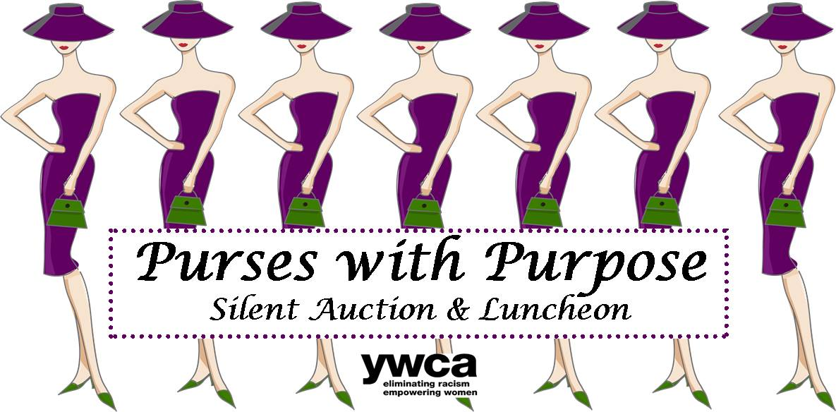 Purses With Purpose @ Stride Bank Center